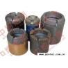 Buy cheap Surface-set Diamond Bit Q, T2, T6, T, Z, B, WF, WT, WM, WG, Other Series from wholesalers