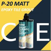 Buy cheap Waterproof Cracked Tile Grout / Smooth Paste Bathroom Floor Grout Sealer product