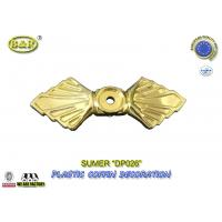 Buy cheap DP026 Casket And Coffin Accessories Screw Bracket Accessorios Para Ataudes 3.2*9 from wholesalers