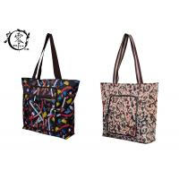 Buy cheap Foldable Multiple Designs ECO Shopping Bags Canvas Super Strong Heavy Duty product
