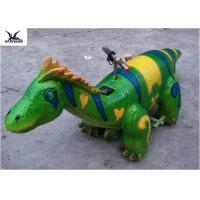 Buy cheap Shopping Mall Mechanical Stuffed AnimalsHand Made With Bearing Weight 100 KG product