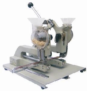 Buy cheap Twin Heads&Long-Arm Manual Eyeleting Machine (JYSC2) product