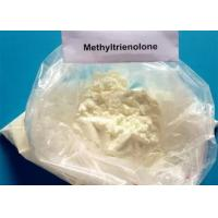 Buy cheap Methyltrienolone / Metribolone 99% Lean Muscle Building Steroids , Raw Steroids Powder 965-93-5 product