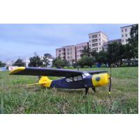 Buy cheap 5CH EasySky Trainer RC Airplanes EPO Brushless RTF ES9906B With 7.4V 1100mAh 15C Battery product