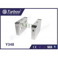 Quality Water Resistance Pubic Security Barrier Gate / Turnstile Security Systems for sale