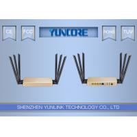 Buy cheap Centralized Management 11AC Wireless Router , SR3200 Dual Band Wifi Router product