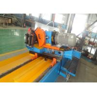 Buy cheap CS165 Cold Cut Pipe Saw Pneumatic Manual Steel Aluminum Pipe Sawing Cold Cutting Machine product