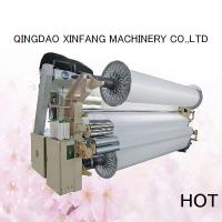 Buy cheap Double deam dobby shedding water-jet loom in surat product
