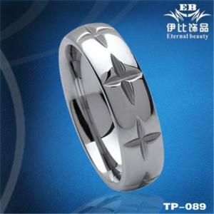 Tungsten Ring,Fashion Ring