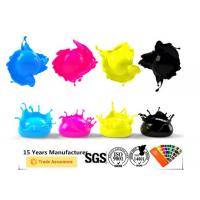Buy cheap Electrostatic Spray Antibacterial Powder Coating Ral Colors High Hardness product