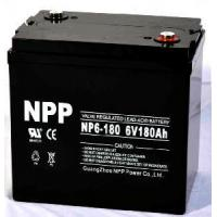 Buy cheap 6 Volt Battery NP6-200ah (UL, CE, ISO9001, ISO14001) product