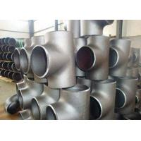 Buy cheap Forged Stainless Steel Tube Weld Fittings ASTM A182 High Temperature Service product