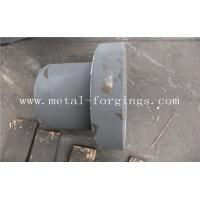 Buy cheap Open Die Forging Of Ball Valve Cover Balls Flange Gear Shaft Mechanical Parts product
