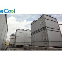 China 2 Fans Cold Room Refrigeration System Components High Efficiency For Freezer Room on sale
