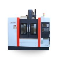 China 3 Axis 5 Axis Cnc Machining Center / Horizontal Cnc Turn Mill Centre on sale