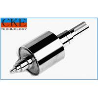 Buy cheap Industrial SS303 Stainless Steel Machined Parts / CNC Lathes For Semiconductor Equipment product