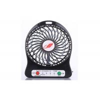Electric usb computer fan Air Conditioner mini cooling fan usb powered