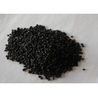 Buy cheap High Stiffness Black Nylon 66 Chemical Resistance Dimensional Stability product