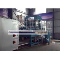 Quality Stainless Steel Material Paper Egg Crate Making Machine For Small Business for sale