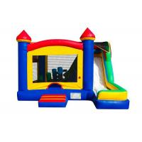 Buy cheap Bounceland Ultimate Combo Bounce House , Amusement Park Kids Inflatable Jumper product