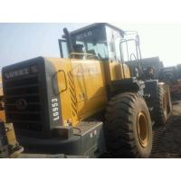 Buy cheap Used SDLG 953 Front End Tractor Loader 3cbm Bucket 16600kg Operating Weight product