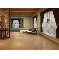 China Wood HDF Laminate Flooring AC4 Carb2 V Groove EIR Waxed Embossed Stable on sale