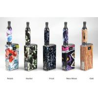 Buy cheap Healthy 510 VV / VW Mechanical mod E cig Innokin Itaste MVP2.0 Energy Line 2600mAh product