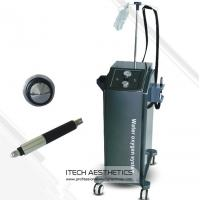 Buy cheap Water Oxygen Jet Peel Machine / Facial Wrinkles Removal Machine Multifunction product