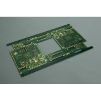 Buy cheap Automobile / LED Lighting Multilayer PCB Board High Precision Prototype 1 - 28 Layer product
