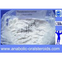 Quality 58-20-8 Testosterone Steroid Testosterone Cypionate / Test Cyp For Improve Performance for sale