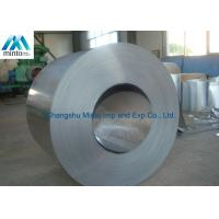 Buy cheap Antifingerprint Aluzinc Steel Coil AZ50 - AZ150 For Roofing , Electric Control Cabinet product