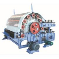 Buy cheap cotton carding machine high quality with cylinder and doffer for non woven fabric felt product