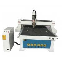 Buy cheap Plate Type Furniture Woodworking CNC Machine S1325 Single Head 4x8 Ft product