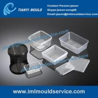 Buy cheap disposable food container mould solution, disposable take away food containers moulding product
