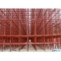 Buy cheap Lightweight Shoring Scaffolding Systems High Loads Carrying Capacity product