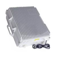 China High Power 900mhz RF Gsm Signal Repeater With 5 Watt Long Distance on sale