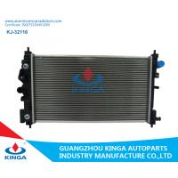 Buy cheap Humidity Resistance Aluminium Car Radiators For Cadillac Xts 3.6L V6'13-15 At from wholesalers