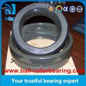 Buy cheap GCr15 Spherical Plain Bearing Radial Bearings GEG45E ,GEG45ES-2RS GE Series product