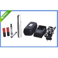 Buy cheap LCD Lava Tube Healthy E-Cigarettes CE4 Atomizer Stainess Steel from wholesalers
