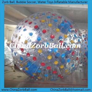 China Human Hamster Ball, Human Hamster Ball For Sale, Human Ball on sale