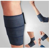 Buy cheap Knee Support wrist support elbow support ankle supprot calf support .Elastic material.Customized size. product