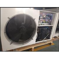 Buy cheap Swimming pool heat pump , most efficient swimming pool heat pump from wholesalers