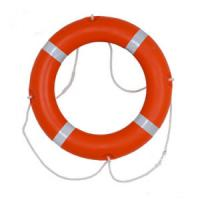 Buy cheap High Bouyance Life Saving Buoy , HDPE Life Preserver Ring For Rescue product
