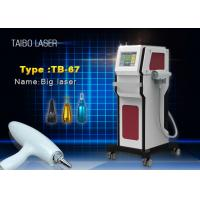 China 532nm Tattoo Removal 1064nm Nd Yag Laser Ance Scar Removal Carbon Peeling Machine wholesale