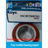 Buy cheap DAC28610042 Wheel Hub Automotive Bearing 0.56KG Mass 28x61x42 mm product