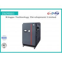 Buy cheap Voc Testing Equipment , Micro VOC Release Chamber Positive Pressure from wholesalers