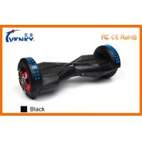 Buy cheap Portable Battery Operated Self Balance Drifting Electric Vehicle , CE / Rohs product