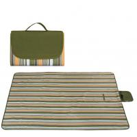 Buy cheap Water Resistant Portable Beach Mat Foldable With Strong Wear Resistance product