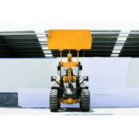 Buy cheap loaders for sale, small wheel loaders, front end loader for sale product
