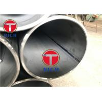 Buy cheap TORICH GB/T 14291 Q235 Q345 Welded Steel Tubes For Mine Liquid Service product